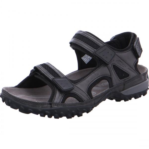 Allrounder sandal Regent dark olive