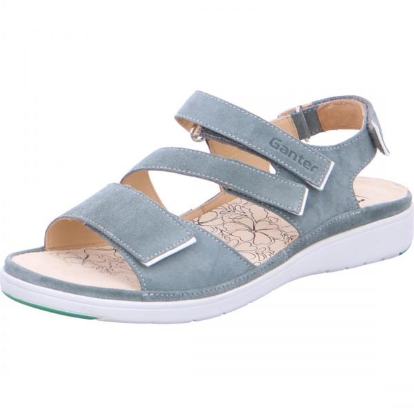 Sandaletten Gina salvia