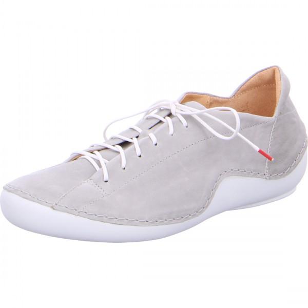 Chaussures à lacets Kapsl gris