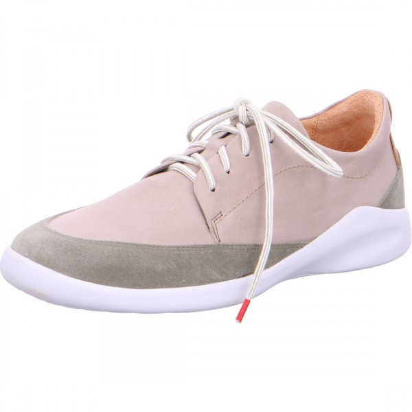 Lace-up Lait jute
