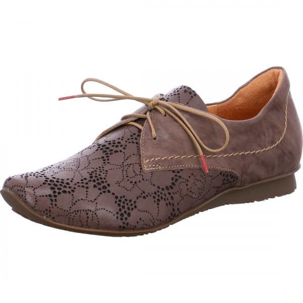 Think chaussures lacet CHILLI