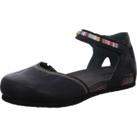 Sandale Shik schwarz